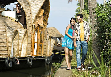 South Indian Holidays