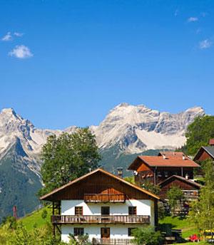 Austrian Wonder