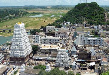 Chennai Tirupati