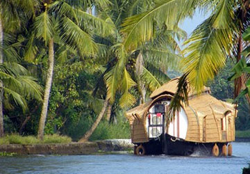 Backwater Tour Packages