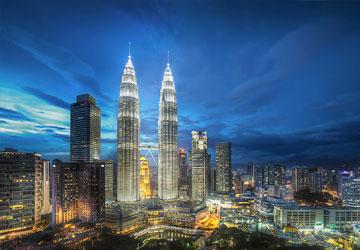 Malaysia Holidays
