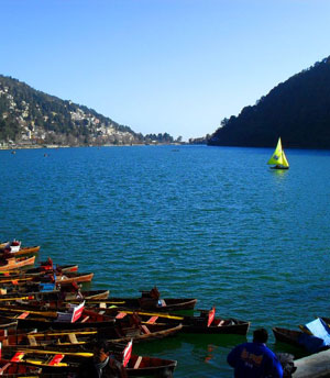 Nainital Tour Packages