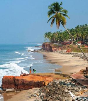 Explore South India
